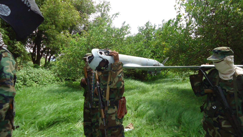 Al Shabaab 3
