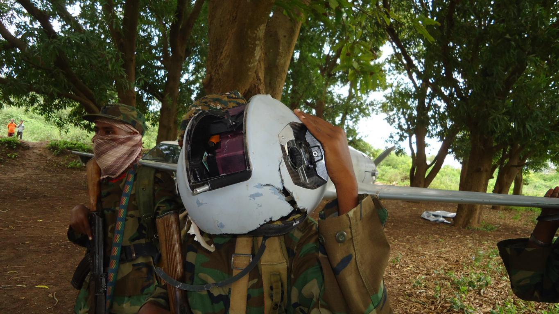 Al Shabaab 4