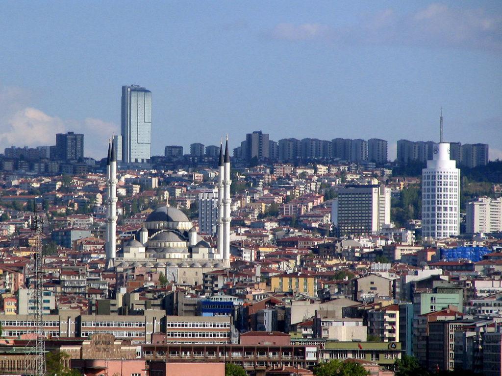 Ankara (Image: sh.wikipedia.org)