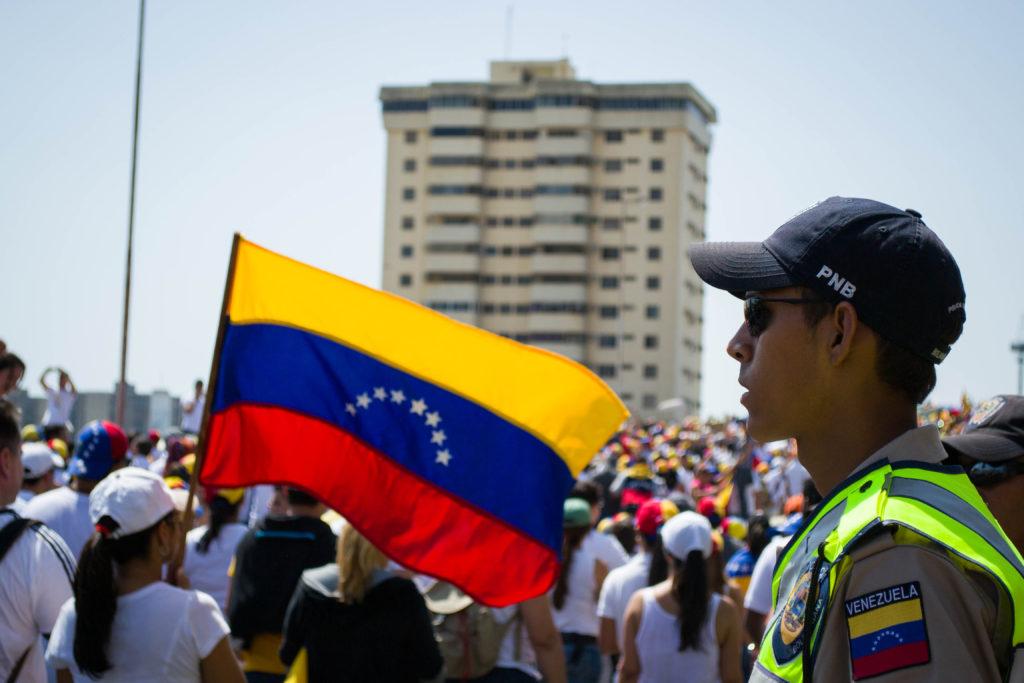 Venezuela's Economic Crisis