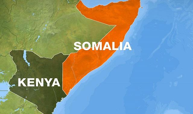 kenya-somalia