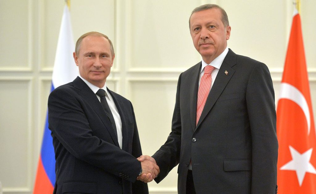 Putin and Erdogan (Image by Kremlin.ru/CC BY 4.0)