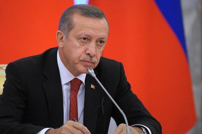 Recep Tayyip Erdogan (Image by Kremlin.ru/CC BY 4.0)