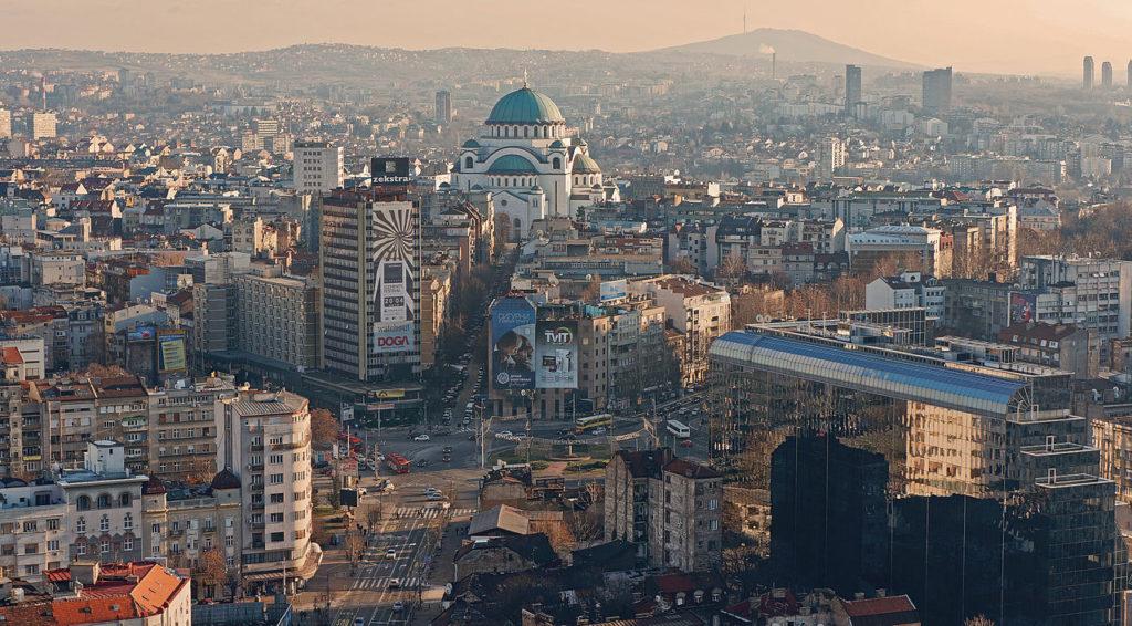 Belgrade (Image:de.wikipedia.org)