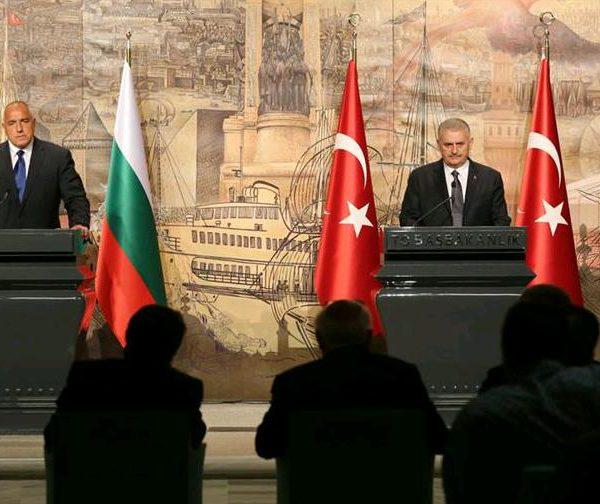 Borissov and Yildrim (Image by Turkish Prime Ministry/basbakanlik.gov.tr)