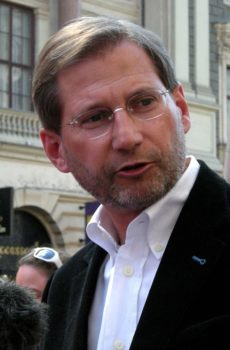 Johannes Hahn (Image by Wolfgang H. Wögerer/CC BY 3.0)