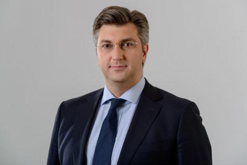 Andrej Plenković - new Prime Minister-designate (Image by andrejplenkovic.hr/Public Domain)