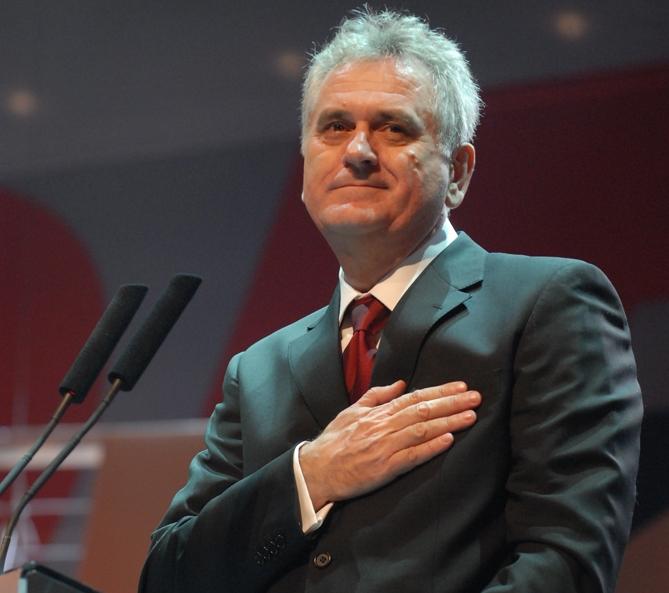 Tomislav Nikolić (Image by tomislavnikolic.org/CC BY 2.0)